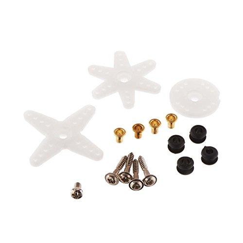 Tactic Servo Output Arm Accessory Bag TSX45 TSX47