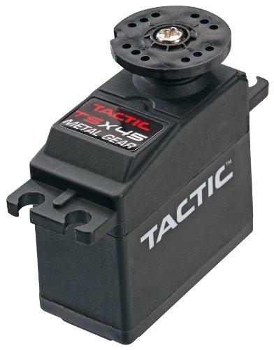 Tactic TSX45 High Torque MG 2BB Standard Servo