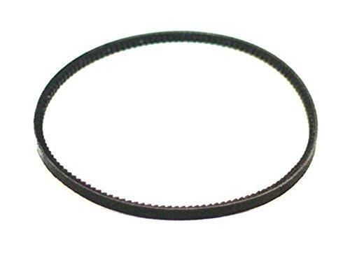 Replacement Drive Belt for Lortone QT Series Rock Tumblers Fits Models QT-6 QT-12 and QT-66 Rock Polishers Replaces Lortone Part Number 210-011