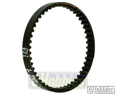 Traxxas 4862 Rear 50-Groove Drive Belt 6mm HTD