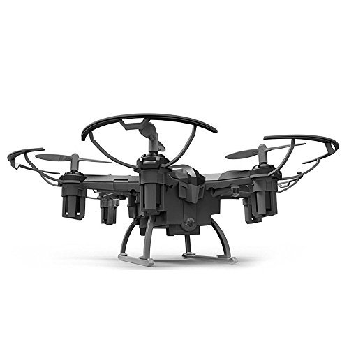 Babrit Mast 6 Axis Super Light Weight RC Drone 4 Channel 24GHz RC Quadcopter with HD 20M Camera