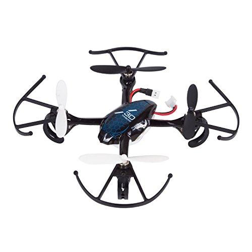 autvivid Mini Drone Quadcopter Predator 24Ghz 6-Axis Gyro 4 Channels for Drones Trainer