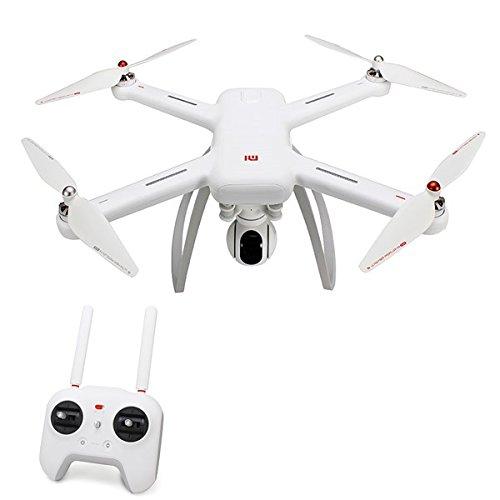 XIAOMI MI Quadcopter 1080P Camera 3-Axis Gimbal RC Quadcopter Drone