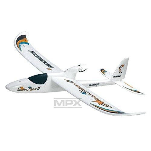 Easy Star II Airplane Kit by Multiplex Modelsport USA