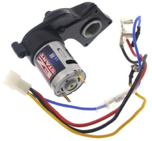 Traxxas Nitro Rustler 25  EZ START MOTOR WIRING HARNESS  wire starter obw
