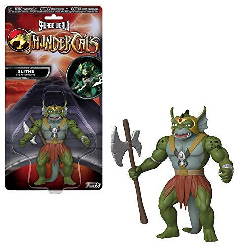 Funko Savage World Thundercat - Slithe Collectible Figure Multicolor