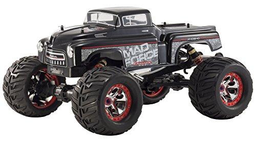 Kyosho MAD FORCE KRUISER 20 Nitro PoweredAssembled Monster Truck