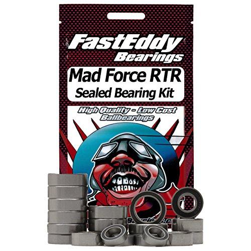 Kyosho Mad Force RTR Sealed Bearing Kit