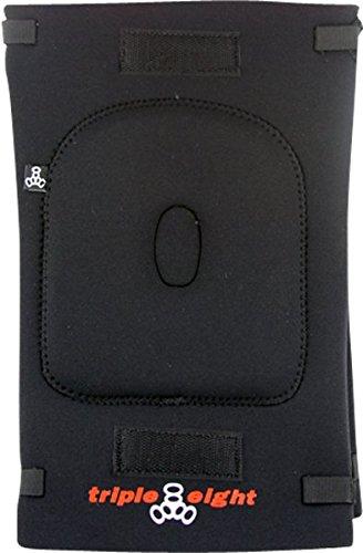 Triple 8 SP Knee Gasket Black Medium