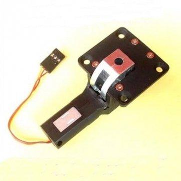 Man Friday Servoless Electric retractable Retractable Landing Gear