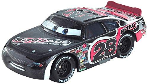 DisneyPixar Cars 2016 Piston Cup Aiken Axler Nitroade Die-Cast Vehicle