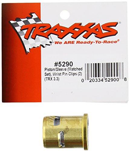 Traxxas 5290 Piston and Sleeve TRX 33