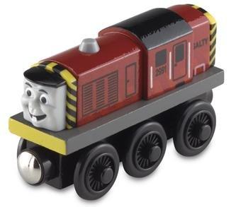 Thomas Friends Wooden Railway Tank Train Engine