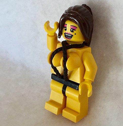 LEGO Minifigure girl