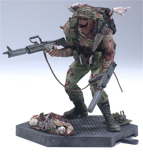 McFarlane Toys Spawn Mutations Series 23 Action Figure Al Simmons