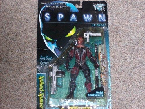 McFarlane Toys Spawn The Movie Spawn 6 Action Figure