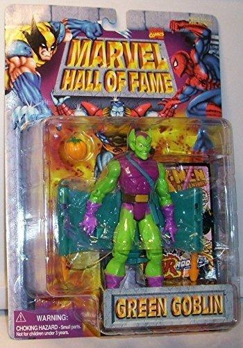 Marvel Hall of Fame Green Goblin Action Figure