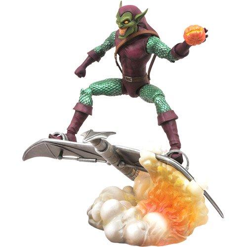 Marvel Select Green Goblin Action Figure