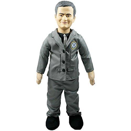 Bubuzz Jose Morinho Collectable Football Figure Sports Doll by Bubuzz