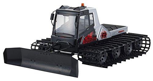 Kyosho Blizzard FR - Readyset RTR RC Track Vehicle