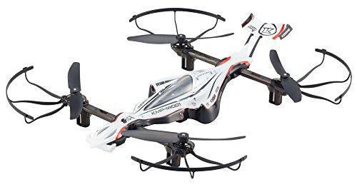 Kyosho G Zero 20571W B Ready To Fly RC Drone Racer White