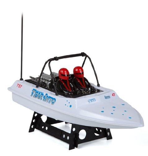 Aero Jet 125 RC Electric Speed Boat