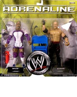 MVP Kane Action Figure 2-Pack