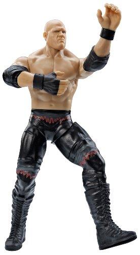 WWE FlexForce Lightning Hook Throwin Kane Action Figure