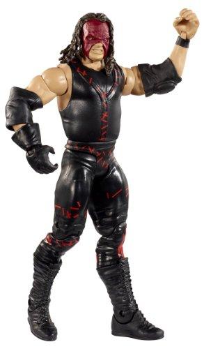 WWE Superstar 01 Kane Action Figure
