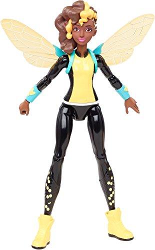 DC Super Hero Girls Bumble Bee 6 Action Figure