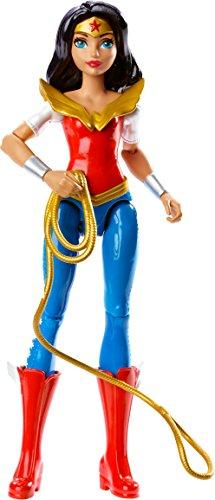 DC Super Hero Girls Wonder Woman 6 Action Figure