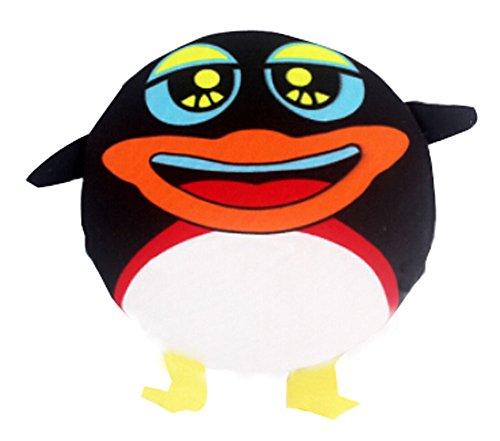 Kids Outdoor Toy EVA Flying Disc Frisbee QQ Penguin