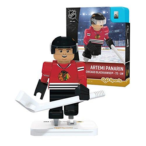 Artemi Panarin OYO NHL Chicago Blackhawks G3 Gen3 LE Mini Figure