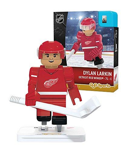Detroit Red Wings NHL Dylan Larkin OYO Mini Figure