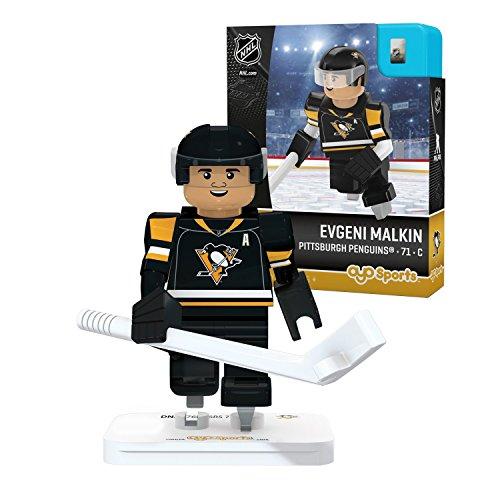 Evgeni Malkin OYO NHL Pittsburgh Penguins G3 Gen3 LE Mini Figure