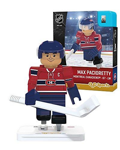 Max Pacioretty OYO NHL Montreal Canadiens G3 Gen3 LE Mini Figure