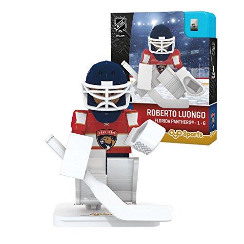 Roberto Luongo OYO NHL Florida Panthers G3 Gen3 LE Mini Figure