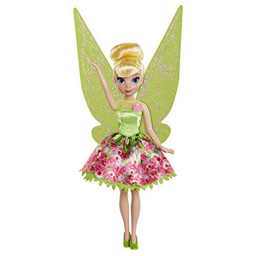 Disney Fairies 9 Tink Classic Fashion Doll