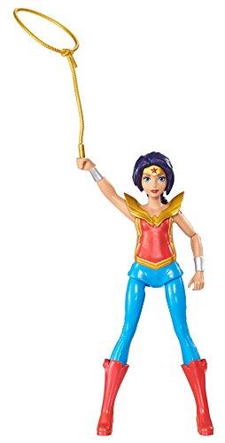 DC Super Hero Girls Wonder Woman Action Figure