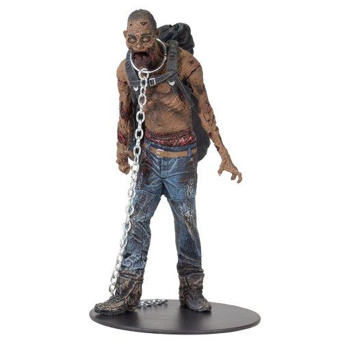 McFarlane Toys The Walking Dead TV Series 3 Michonnes Pet Zombie 1 Action Figure