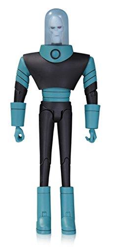 DC Collectibles The New Batman Adventures Mr Freeze Action Figure