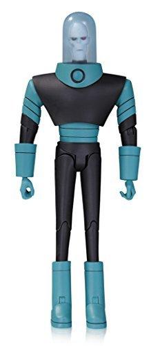 DC Collectibles The New Batman Adventures Mr Freeze Action Figure by DC Collectibles