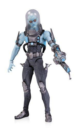 Dc Comics Designer Series 2 Capullo Mr Freeze Action Figure by DC Comics