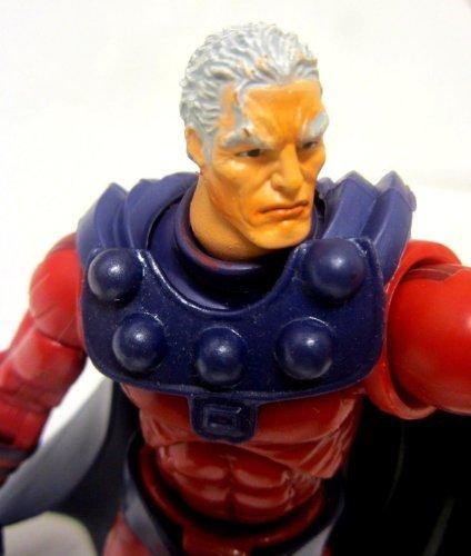 Magneto Marvel Legends Series 3 Action Figure Toy Marvel Comics Gift