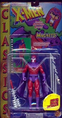 Marvel X-men Classics Magneto Action Figure