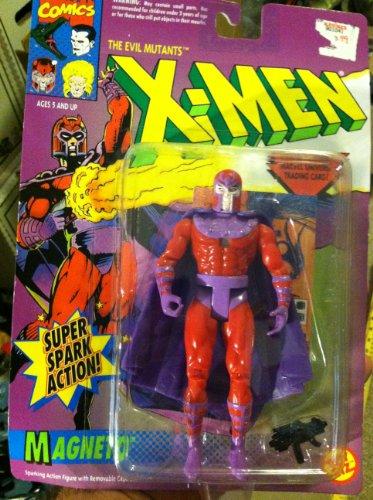 Toy Biz Magneto X-men Action Figure