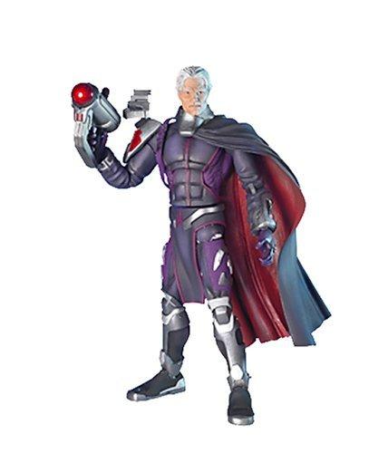 X-Men Classics 2006 Series 1  Magneto action figure by X Men
