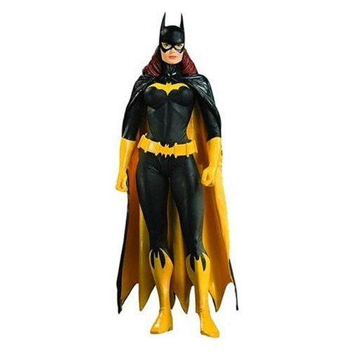 Alex Ross Justice League 8 Batgirl Action Figure