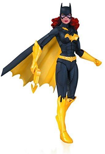 DC COMICS NEW 52 TEEN TITANS BATGIRL ACTION FIGURE
