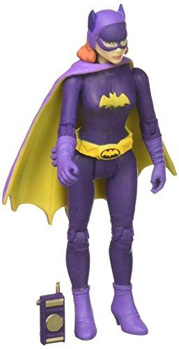 Funko Action Figure DC Heroes - Batgirl Toy Figure